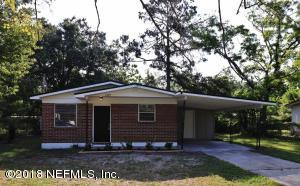2329  Mc Carty Jacksonville, FL 32210