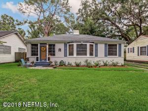 Photo of 1417 Menna St, Jacksonville, Fl 32205 - MLS# 941590