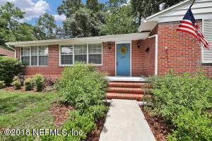 Photo of 1277 Lechlade Cir, Jacksonville, Fl 32205 - MLS# 941691