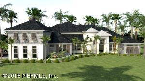 Sample Rendering of Home Under Construction