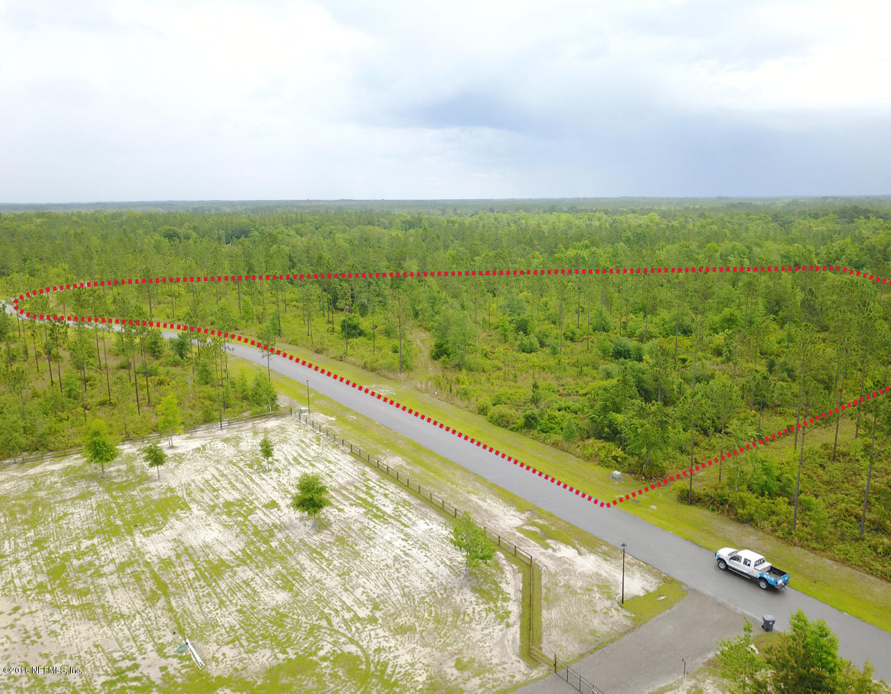 15382 BULLOCK BLUFF, BRYCEVILLE, FLORIDA 32009, ,Vacant land,For sale,BULLOCK BLUFF,939196