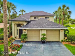 515 7TH AVE S, JACKSONVILLE BEACH, FL 32250