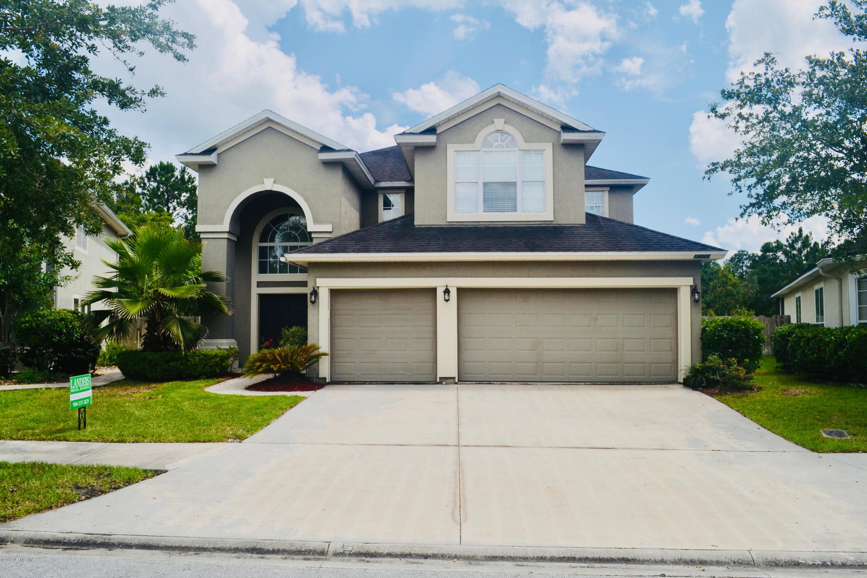 14925 BULOW CREEK, JACKSONVILLE, FLORIDA 32258, 5 Bedrooms Bedrooms, ,3 BathroomsBathrooms,Residential - single family,For sale,BULOW CREEK,941738