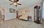 Living Room 493 Sally St Green Cove Springs FL 32043