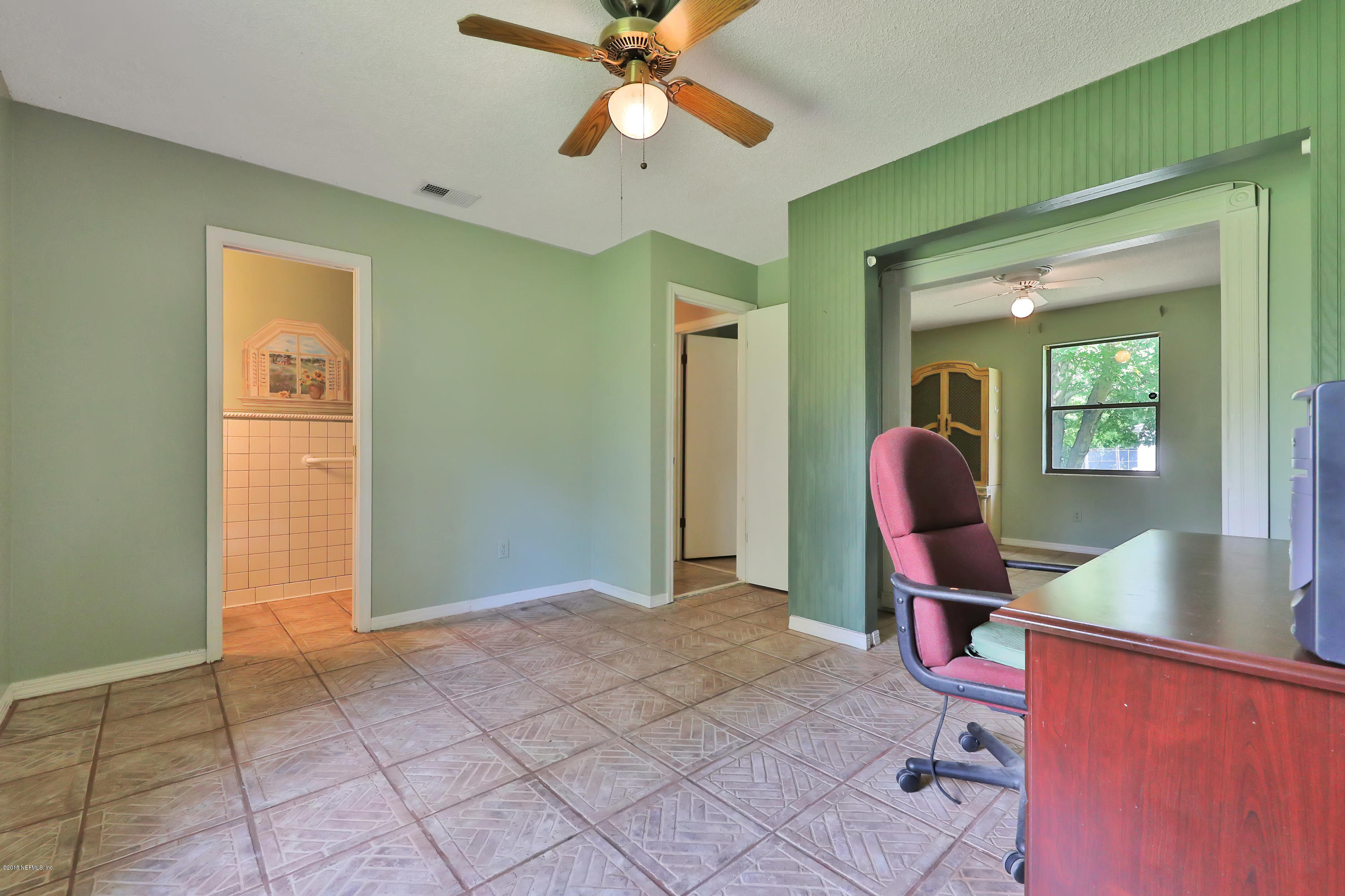 493 SALLY, GREEN COVE SPRINGS, FLORIDA 32043, 3 Bedrooms Bedrooms, ,1 BathroomBathrooms,Residential - single family,For sale,SALLY,941997