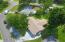 Drone Shot 493 Sally St Green Cove Springs FL 32043