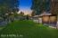 Backyard 493 Sally St Green Cove Springs FL 32043