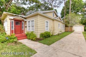 Photo of 3249 Randall St, Jacksonville, Fl 32205 - MLS# 942044