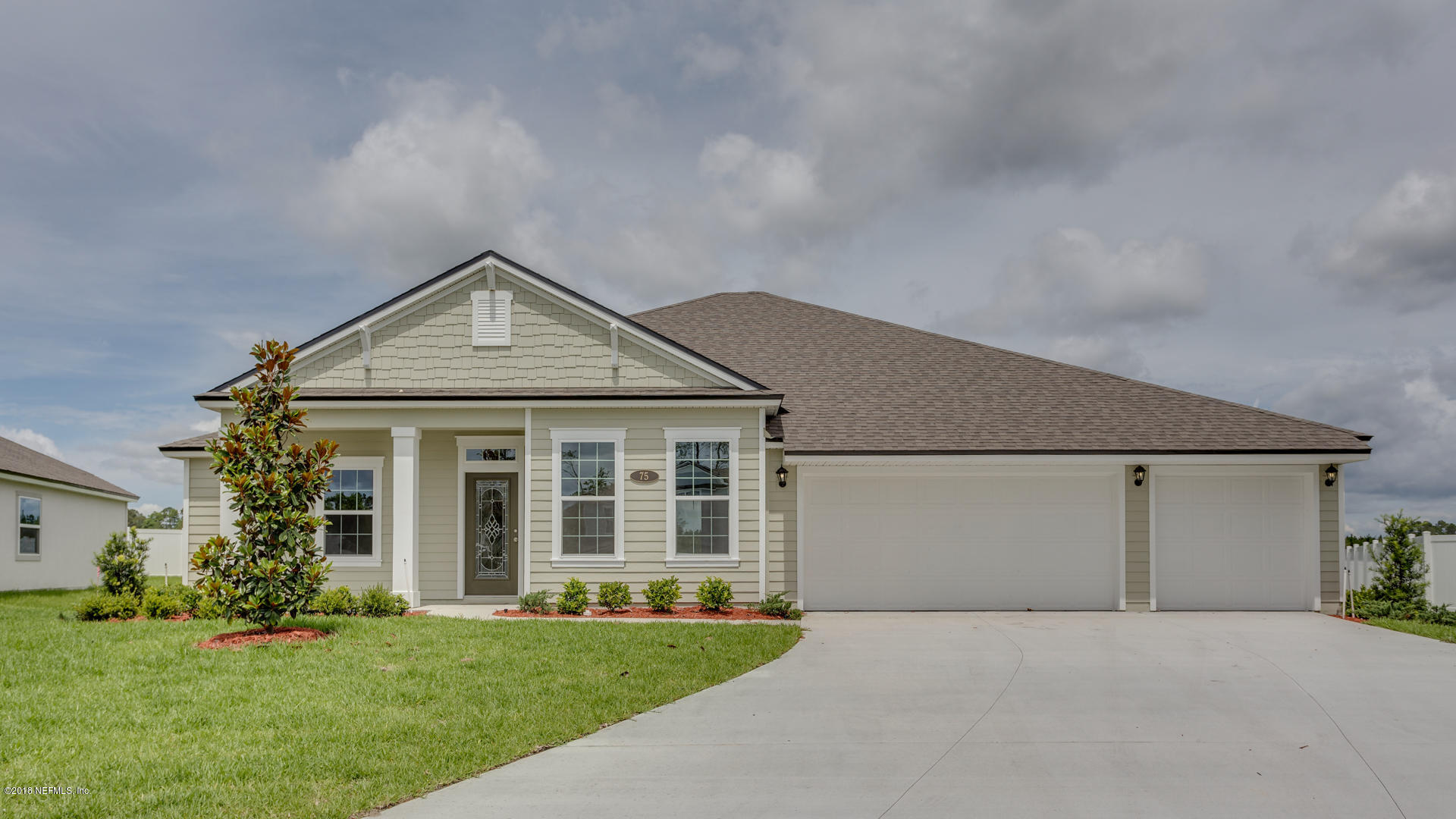 75 SOTO, ST AUGUSTINE, FLORIDA 32086, 3 Bedrooms Bedrooms, ,2 BathroomsBathrooms,Residential - single family,For sale,SOTO,912657