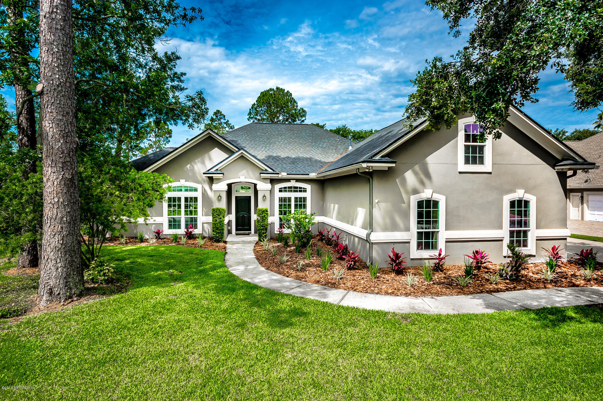 3758 PLANTERS CREEK, JACKSONVILLE, FLORIDA 32224, 5 Bedrooms Bedrooms, ,4 BathroomsBathrooms,Residential - single family,For sale,PLANTERS CREEK,942158