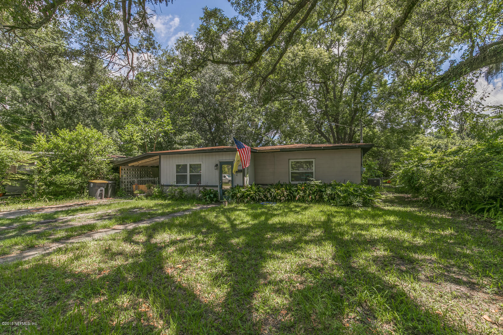 3949 ABBY, JACKSONVILLE, FLORIDA 32207, 3 Bedrooms Bedrooms, ,2 BathroomsBathrooms,Residential - single family,For sale,ABBY,925398
