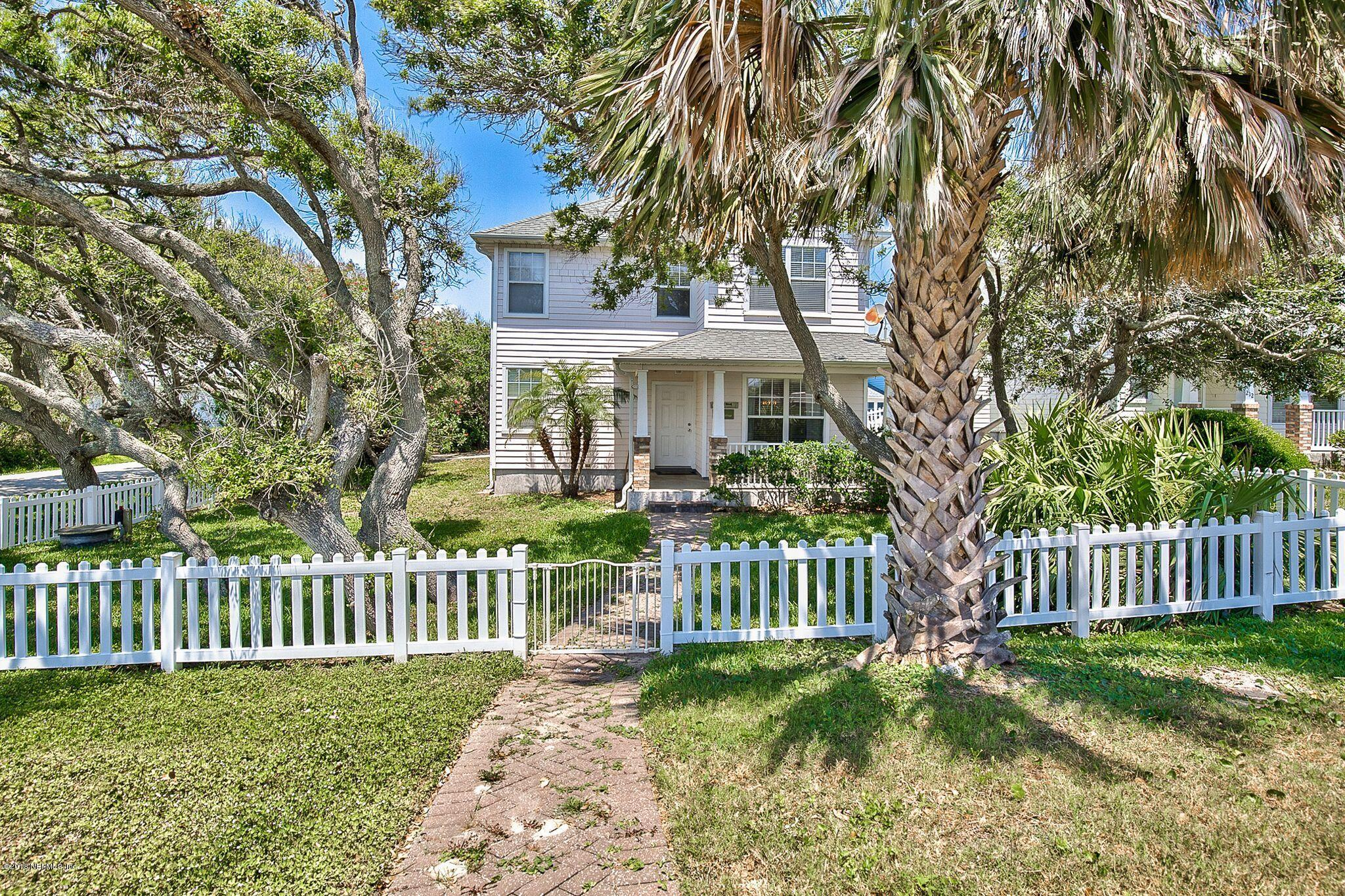 216 BOATING CLUB, ST AUGUSTINE, FLORIDA 32084, 3 Bedrooms Bedrooms, ,2 BathroomsBathrooms,Residential - single family,For sale,BOATING CLUB,942559