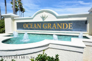425 N OCEAN GRANDE DR, 104, PONTE VEDRA BEACH, FL 32082