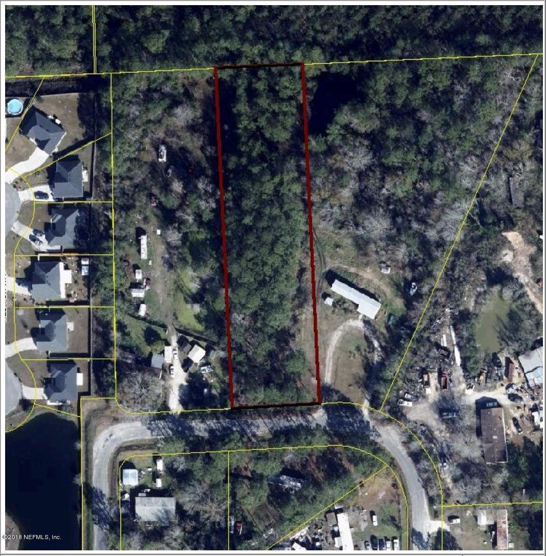 0 DEERWOOD, MACCLENNY, FLORIDA 32063, ,Vacant land,For sale,DEERWOOD,942246