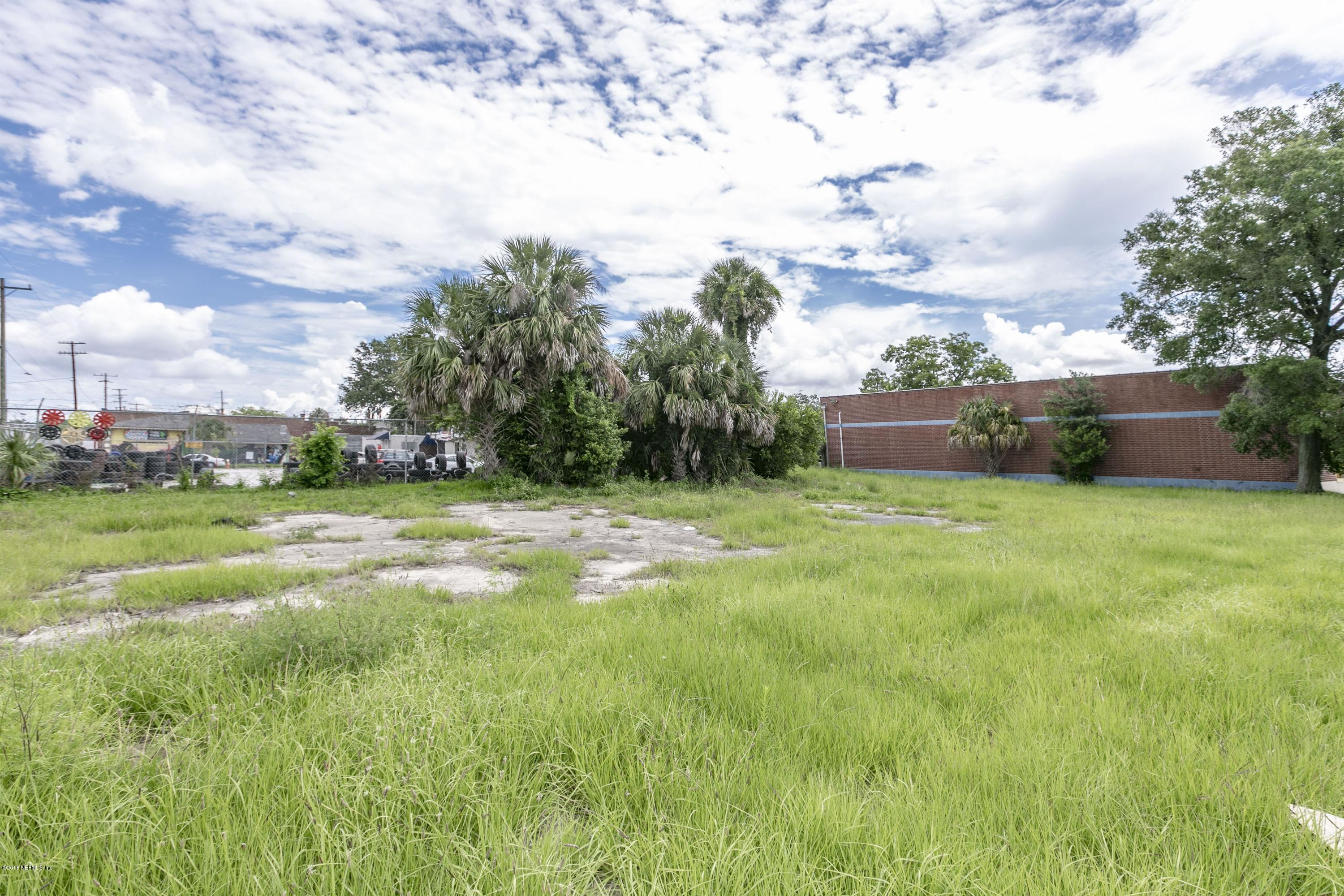 0 MAIN, JACKSONVILLE, FLORIDA 32202, ,Vacant land,For sale,MAIN,942135