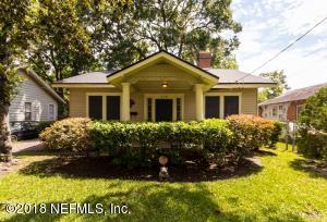 Photo of 579 Meteor St, Jacksonville, Fl 32205 - MLS# 942363