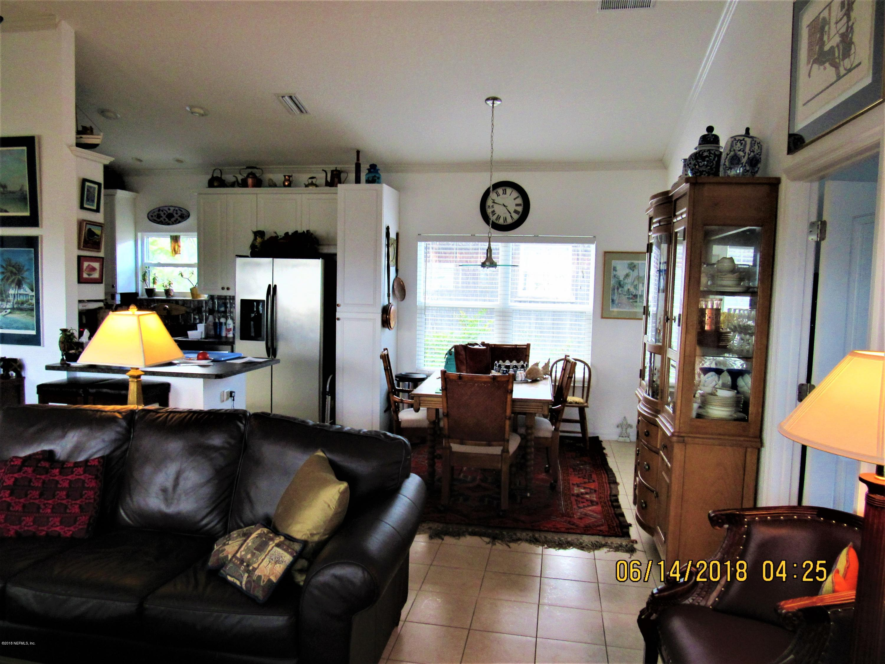 5805 A1A, ST AUGUSTINE, FLORIDA 32080, 4 Bedrooms Bedrooms, ,3 BathroomsBathrooms,Residential - single family,For sale,A1A,942398