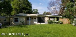 1051 MANTES AVE, JACKSONVILLE, FL 32205