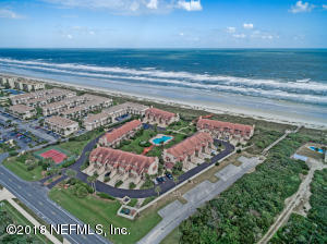 Photo of 8200 S A1a (ocean Front & Garage), 44, St Augustine, Fl 32080 - MLS# 943118