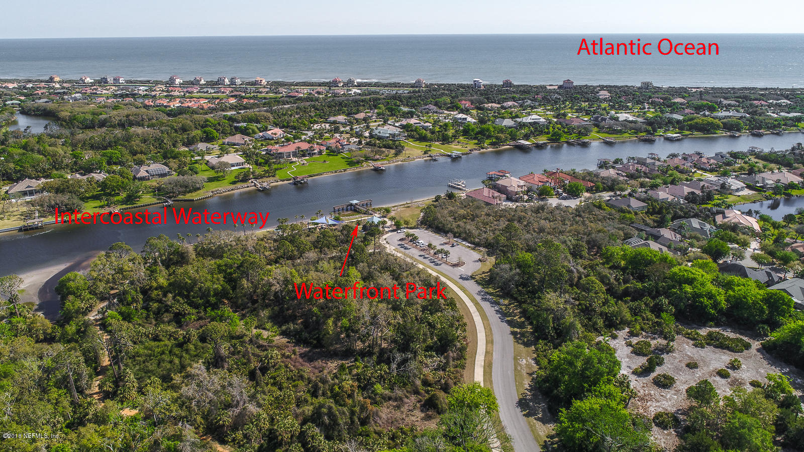 59 WATERFRONT PARK, PALM COAST, FLORIDA 32137, ,Vacant land,For sale,WATERFRONT PARK,927185