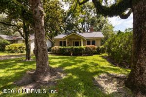 Photo of 579 Meteor St, Jacksonville, Fl 32205 - MLS# 942628