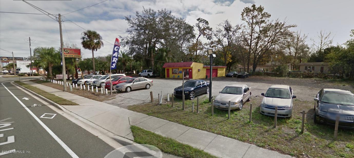 0 ATLANTIC, JACKSONVILLE, FLORIDA 32224, ,Vacant land,For sale,ATLANTIC,942635