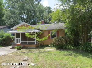 Photo of 4060 Dellwood Ave, Jacksonville, Fl 32205 - MLS# 942797