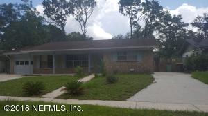 7450 DEEPWOOD DR S, JACKSONVILLE, FL 32244