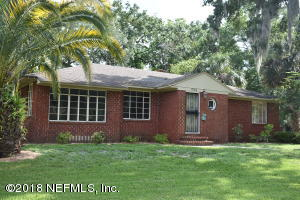 Avondale Property Photo of 1908 Morningside St, Jacksonville, Fl 32205 - MLS# 942759