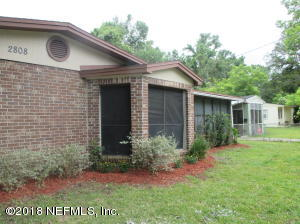 Photo of 2808 Myra St, Jacksonville, Fl 32205 - MLS# 942677