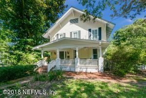 Photo of 3863 Oak St, Jacksonville, Fl 32205 - MLS# 942808