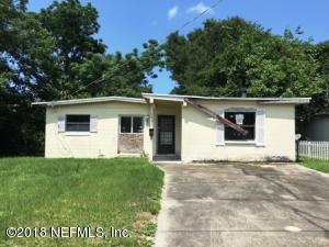 1439 GRIFLET RD, JACKSONVILLE, FL 32211