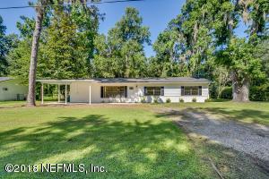 11636 ST JOSEPHS RD, JACKSONVILLE, FL 32223