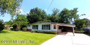 6723 DAUGHTRY BLVD S, JACKSONVILLE, FL 32210