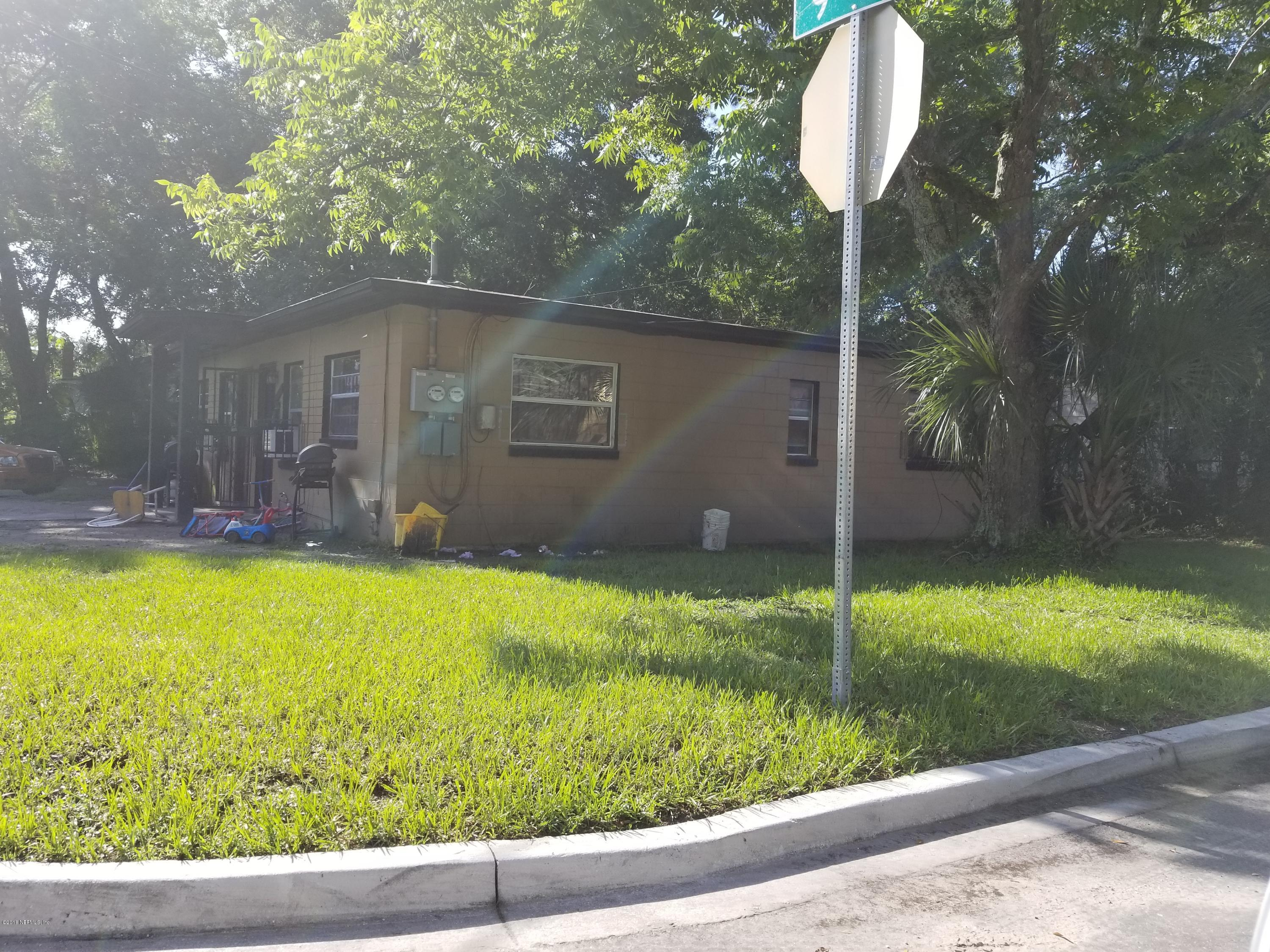 1540 9TH, JACKSONVILLE, FLORIDA 32206, 4 Bedrooms Bedrooms, ,2 BathroomsBathrooms,Commercial,For sale,9TH,942911