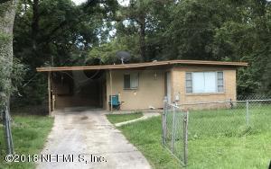 2854 9TH ST, JACKSONVILLE, FL 32254
