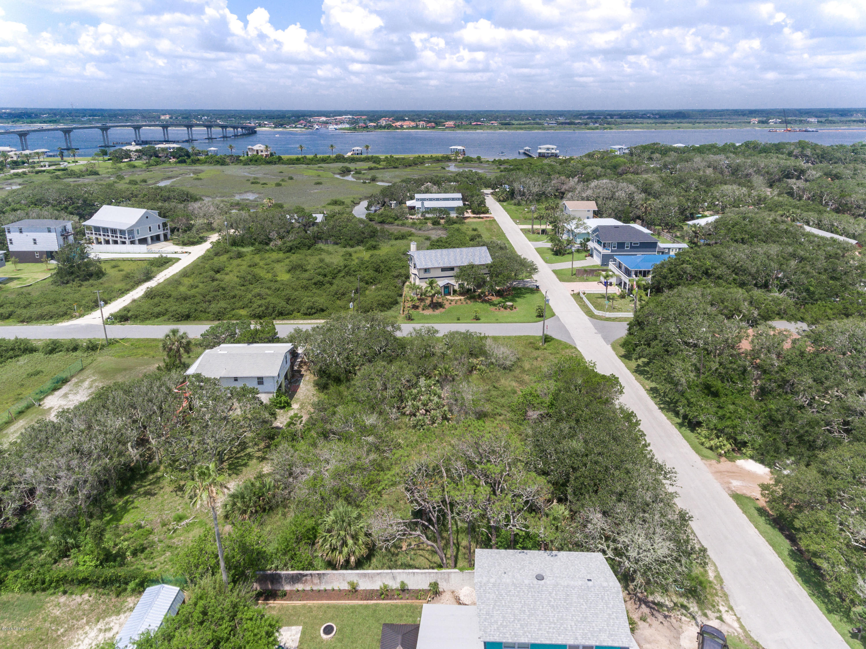 3008 2ND, ST AUGUSTINE, FLORIDA 32084, ,Vacant land,For sale,2ND,943070