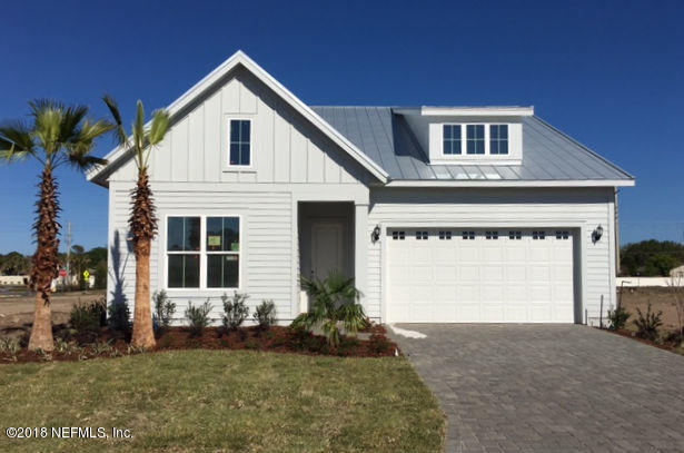 316 MARSH COVE, PONTE VEDRA BEACH, FLORIDA 32082, 4 Bedrooms Bedrooms, ,3 BathroomsBathrooms,Residential - single family,For sale,MARSH COVE,915926