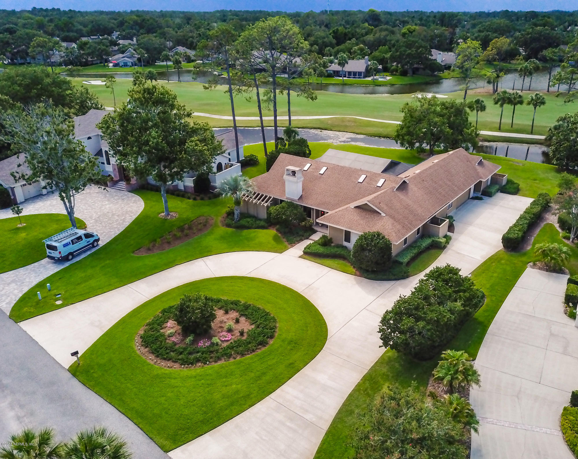 3170 TIMBERLAKE, PONTE VEDRA BEACH, FLORIDA 32082, 4 Bedrooms Bedrooms, ,4 BathroomsBathrooms,Residential - single family,For sale,TIMBERLAKE,943129