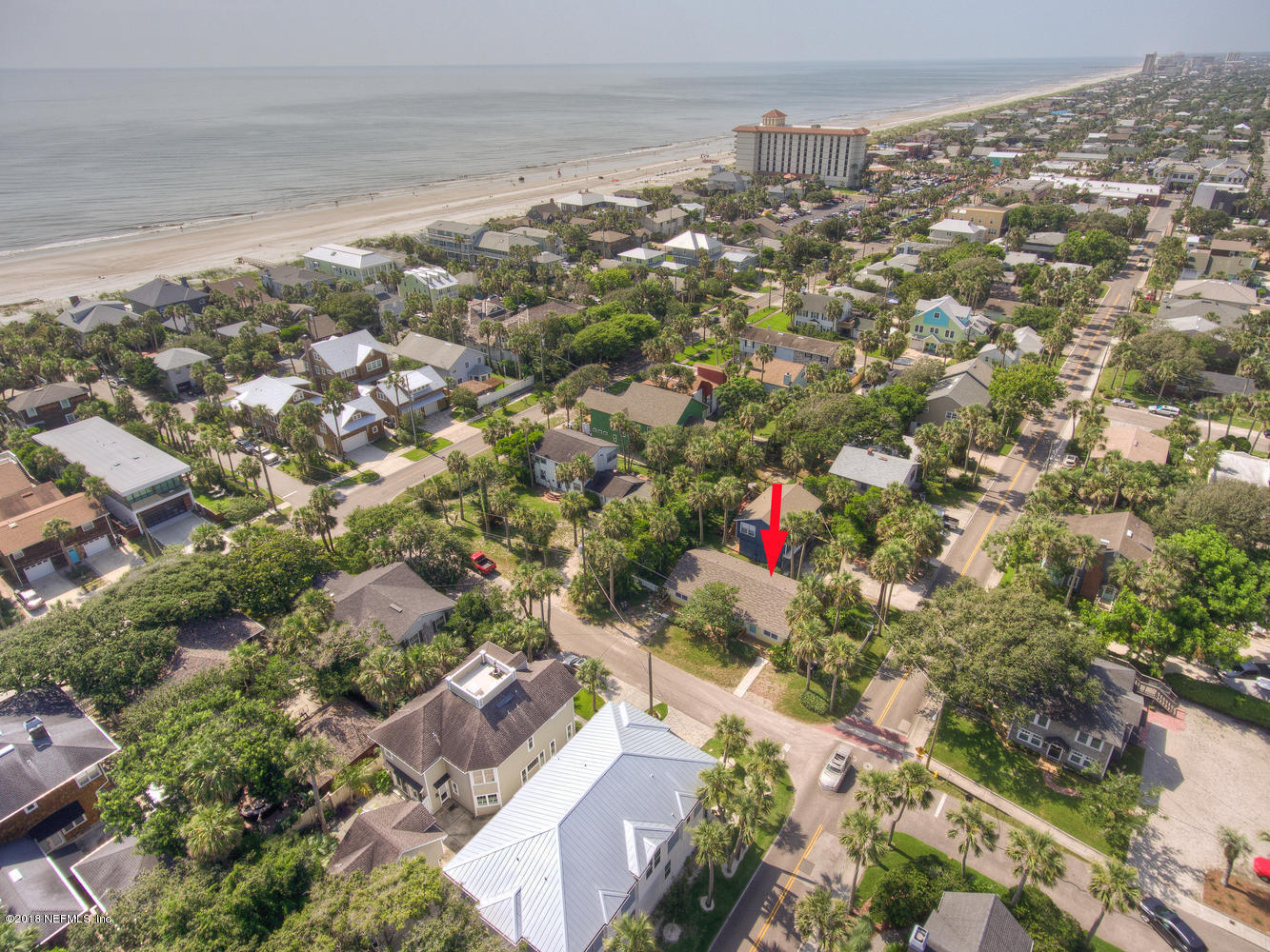 272 3RD, ATLANTIC BEACH, FLORIDA 32233, 2 Bedrooms Bedrooms, ,2 BathroomsBathrooms,Residential - single family,For sale,3RD,943231