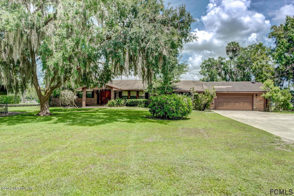 24545 BONNET, ASTOR, FLORIDA 32102, 3 Bedrooms Bedrooms, ,2 BathroomsBathrooms,Residential - single family,For sale,BONNET,943227