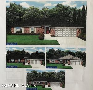 7338 ZAINE MICHAEL LN, JACKSONVILLE, FL 32244