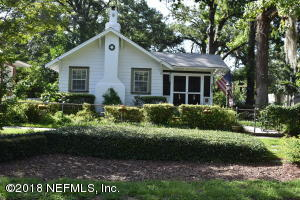 Photo of 3640 Boone Park Ave, Jacksonville, Fl 32205 - MLS# 943360
