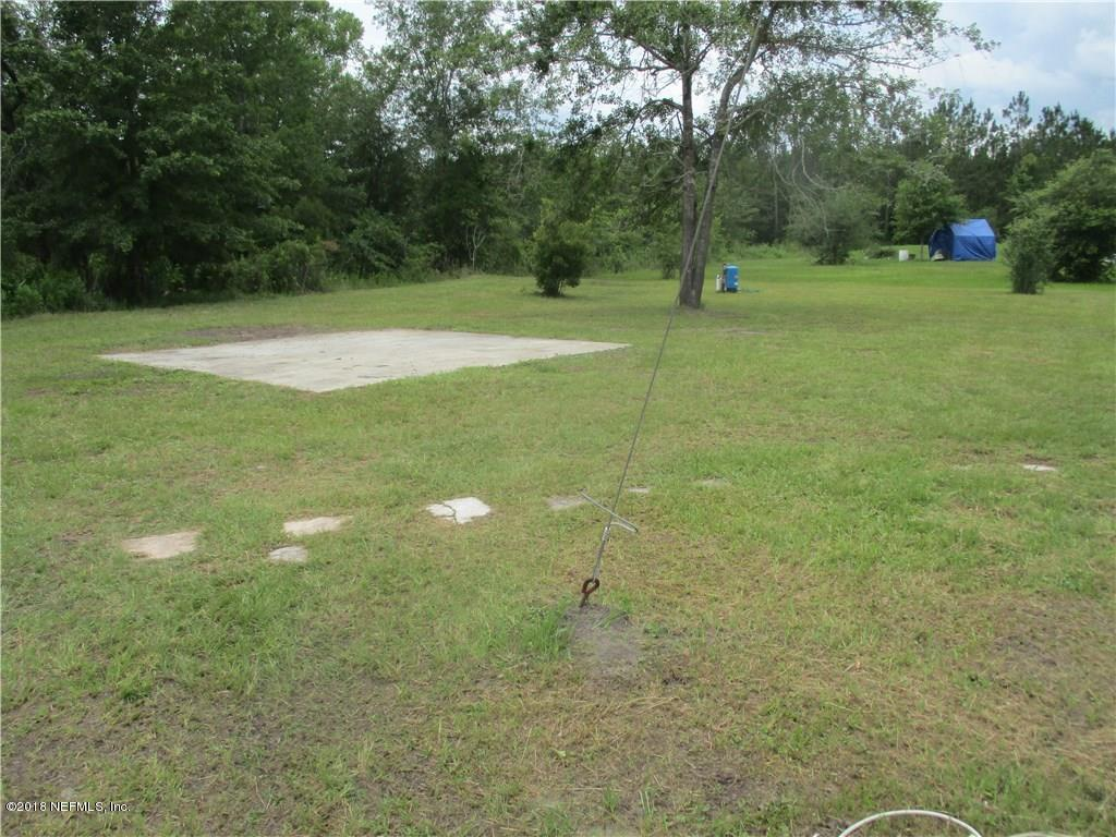 HILLIARD, FLORIDA 32046, 3 Bedrooms Bedrooms, ,2 BathroomsBathrooms,Residential - mobile home,For sale,943442