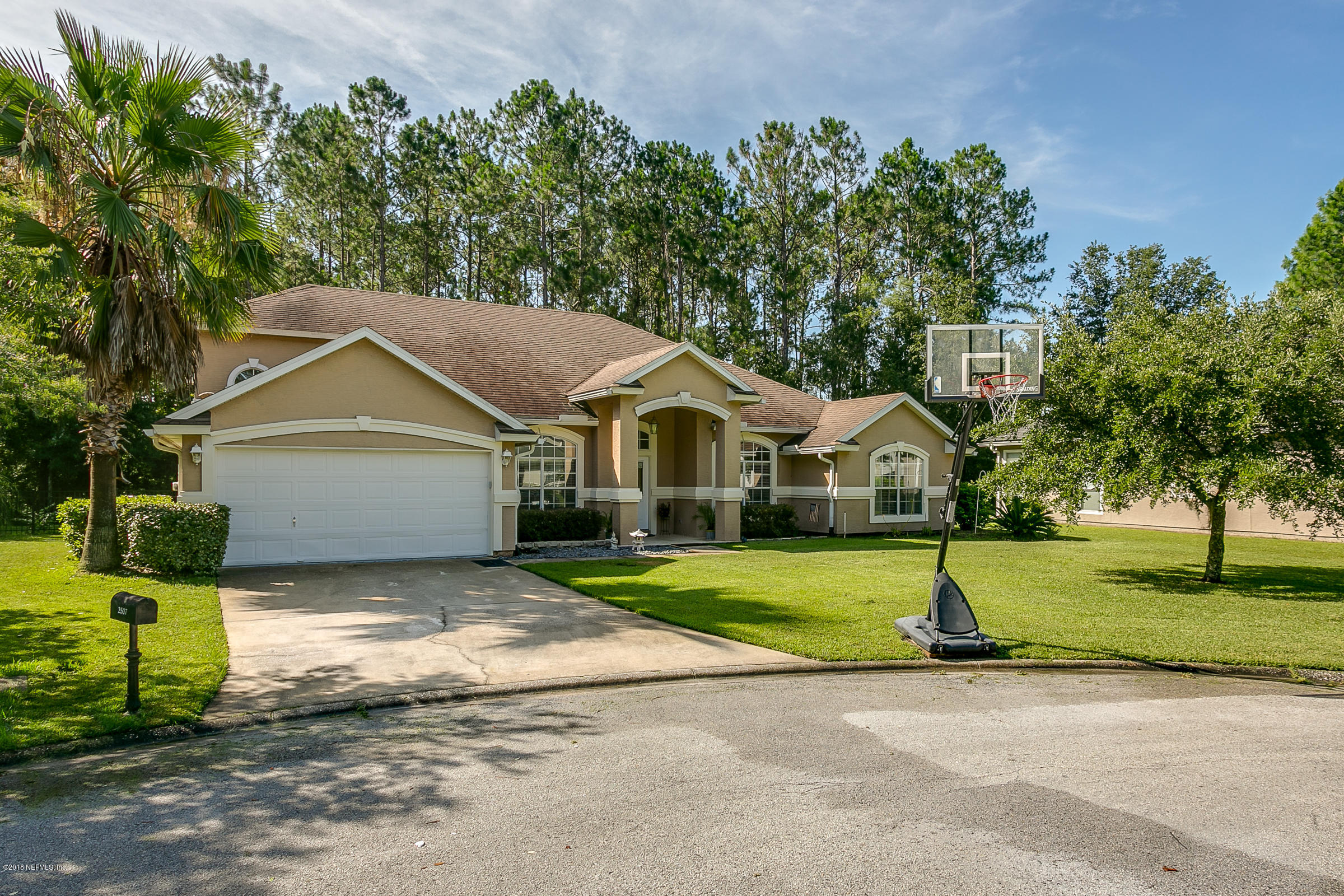2507 WILLOW CREEK, FLEMING ISLAND, FLORIDA 32003, 4 Bedrooms Bedrooms, ,3 BathroomsBathrooms,Residential - single family,For sale,WILLOW CREEK,943481