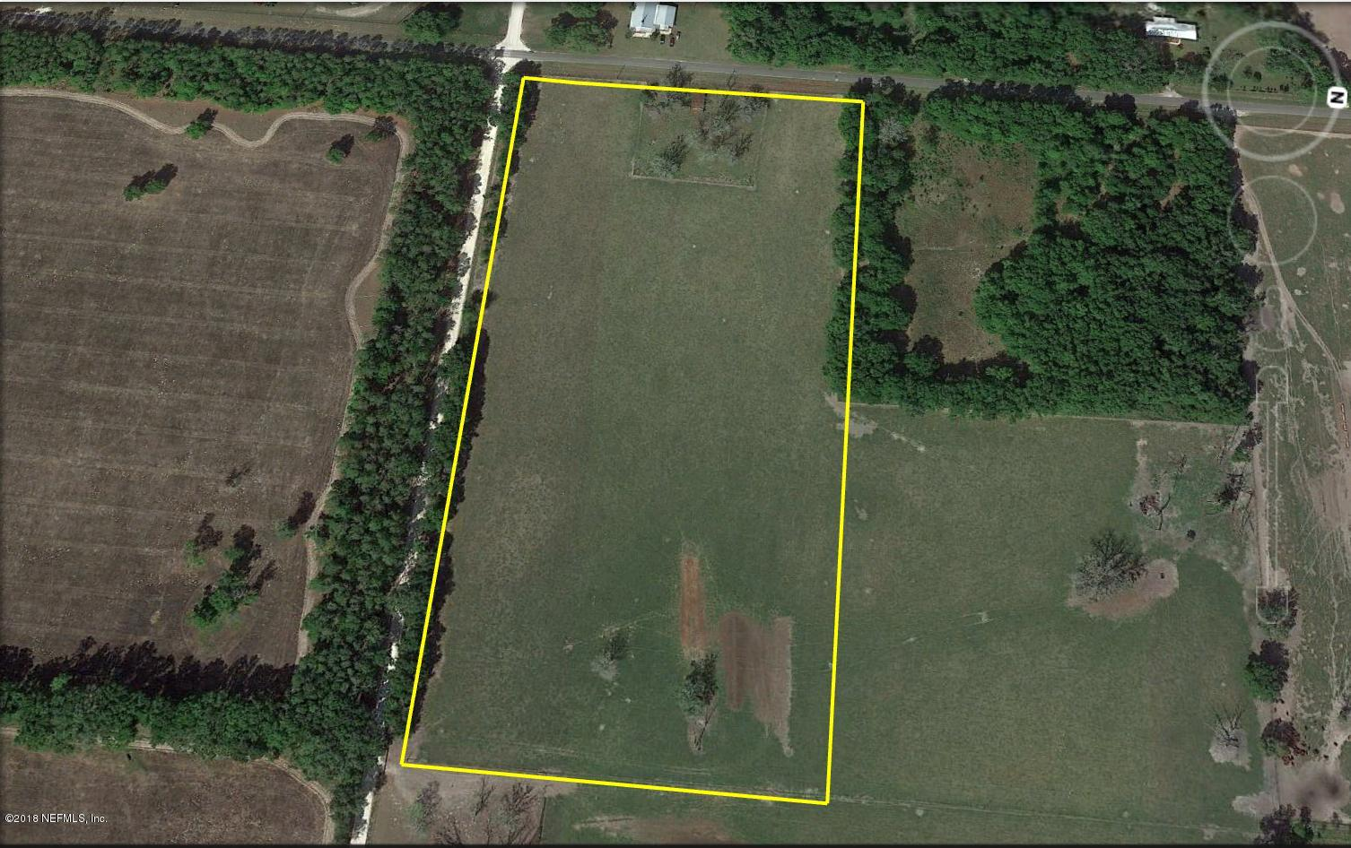 0 NW 110TH ST, CHIEFLAND, FLORIDA 32626, ,Vacant land,For sale,NW 110TH ST,943683