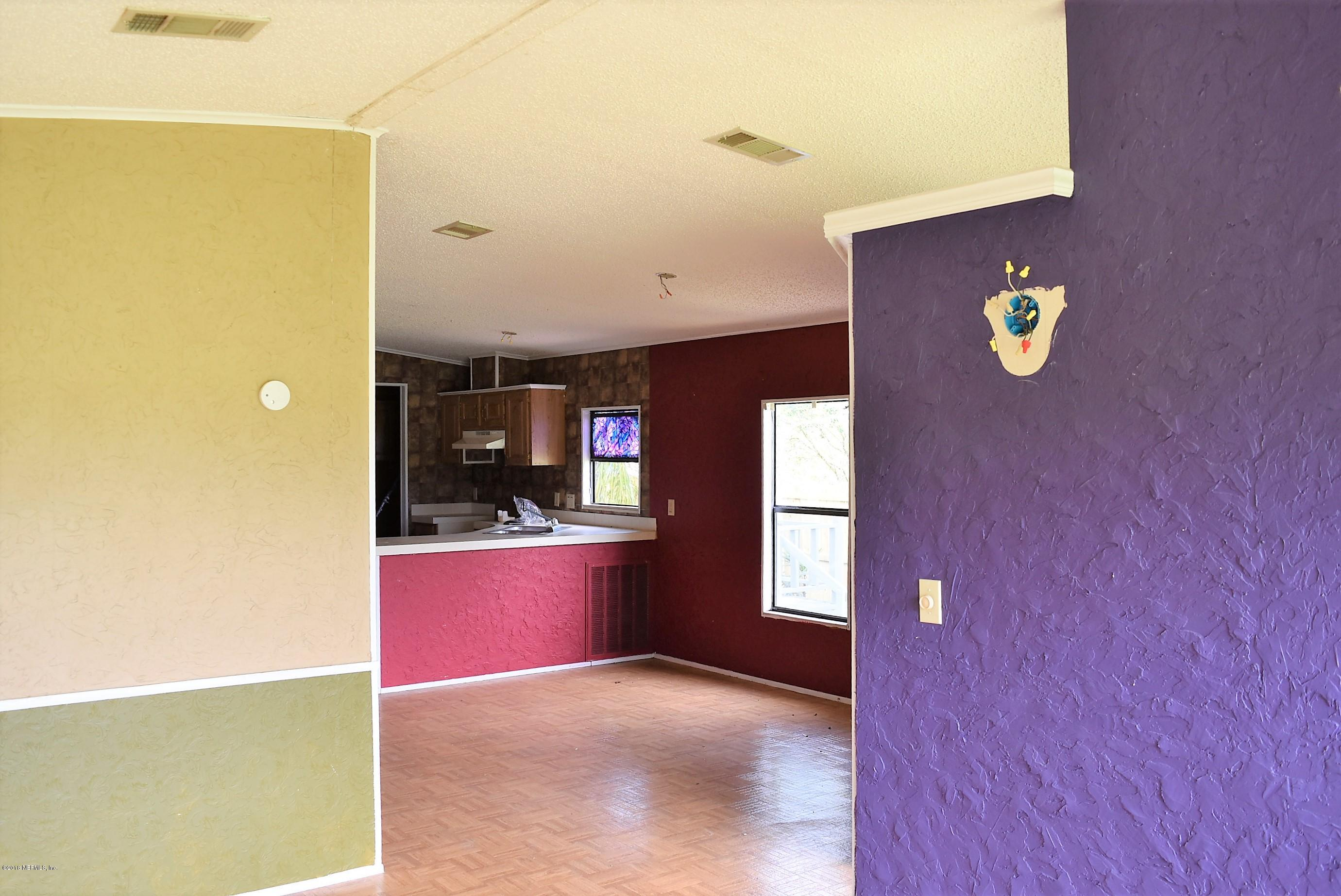 451 UNION, CRESCENT CITY, FLORIDA 32112, 2 Bedrooms Bedrooms, ,2 BathroomsBathrooms,Residential - mobile home,For sale,UNION,947691