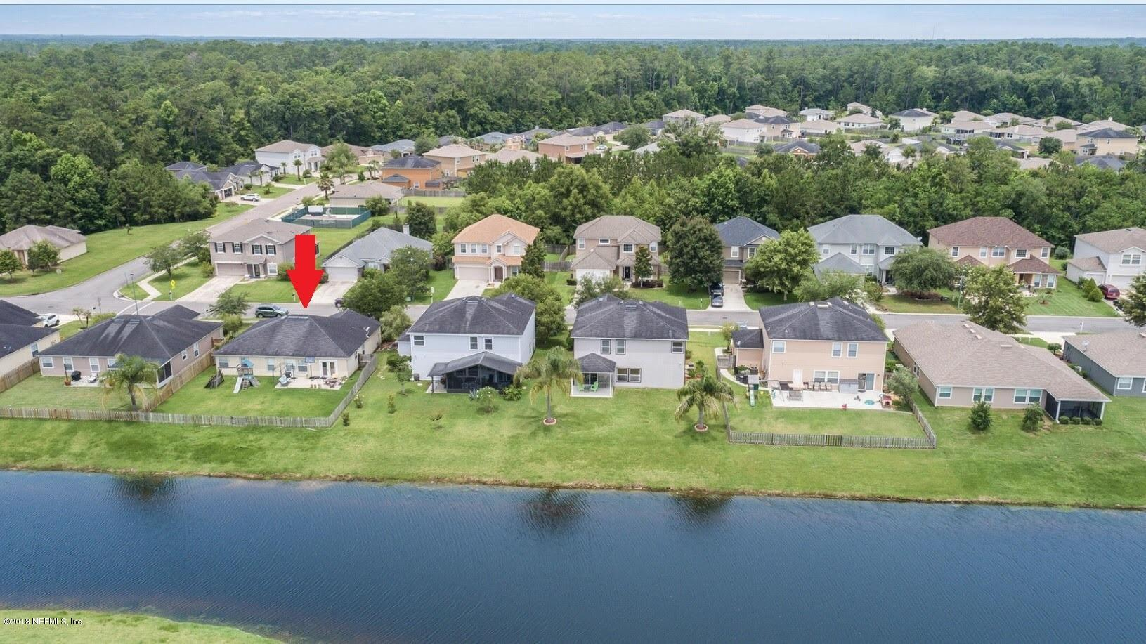 2065 CREEKMONT, MIDDLEBURG, FLORIDA 32068, 3 Bedrooms Bedrooms, ,2 BathroomsBathrooms,Residential - single family,For sale,CREEKMONT,943470