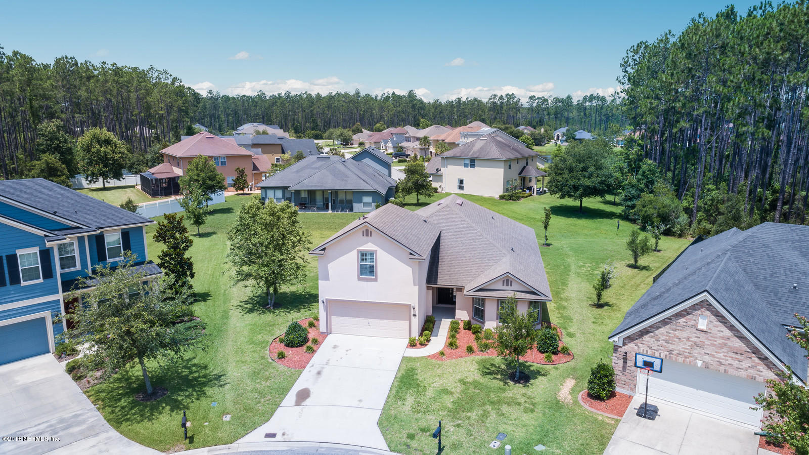 525 ABBOTSFORD, FRUIT COVE, FLORIDA 32259, 4 Bedrooms Bedrooms, ,2 BathroomsBathrooms,Residential - single family,For sale,ABBOTSFORD,943657