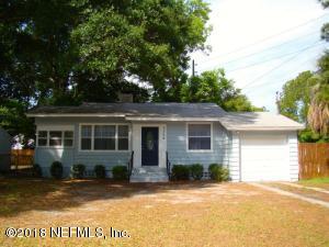 Photo of 1504 Charon Rd, Jacksonville, Fl 32205 - MLS# 943680
